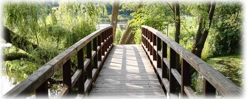 Brücke zur Klarheit