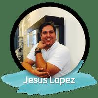 Logo Geistheiler Jesus Lopez
