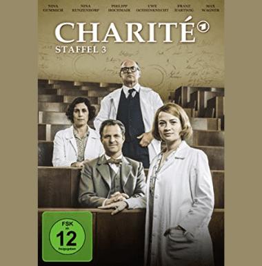 Charité - 3 Staffel