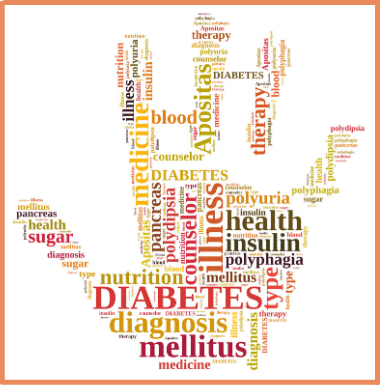 Fernheilung und Diabetes mellitus