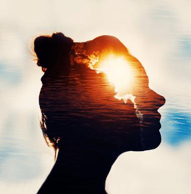Das Rätsel unseres Bewusstseins