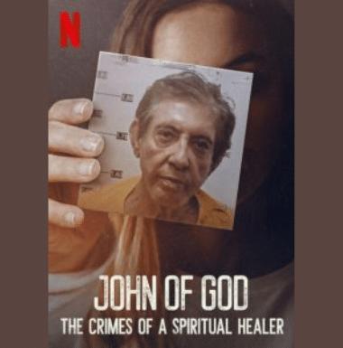 Der göttliche João: Die Verbrechen eines Geistheilers