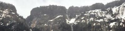 Shomyo Falls