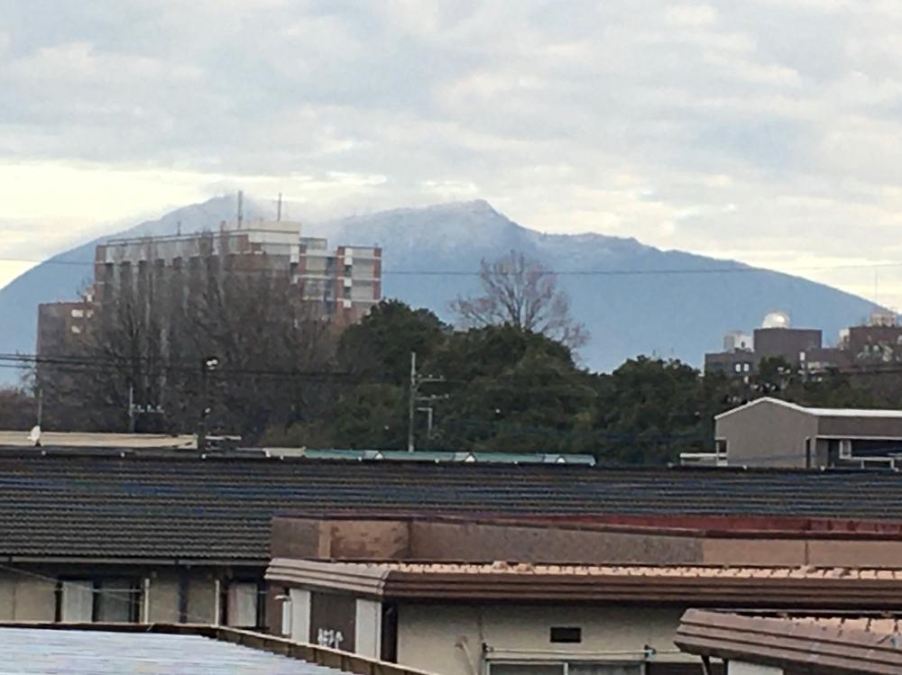 筑波山 2019.12.23
