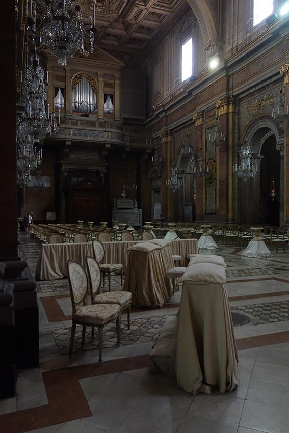 Eglise San Paolo et Giovani