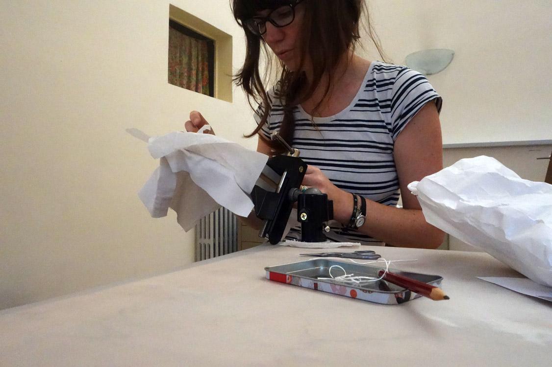 Résidence Wicar Rome 2016