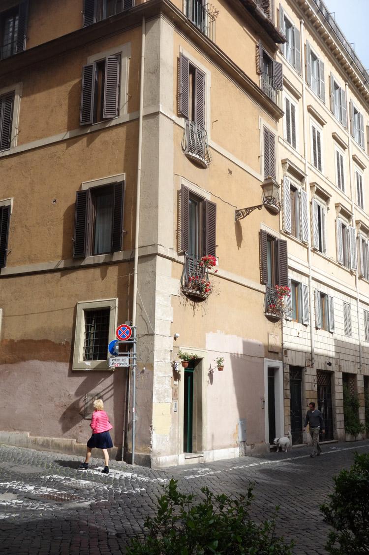 Rome, Italie, 2016 (spéciale Nico)