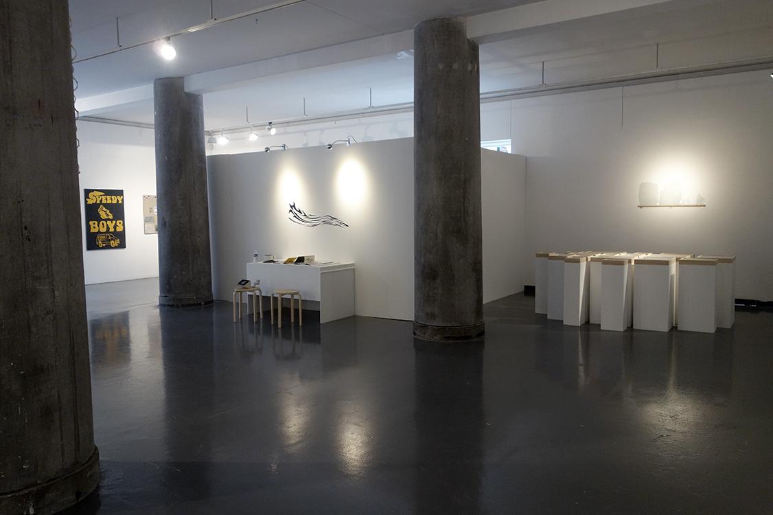 Vue expo Format à l'Italienne VII