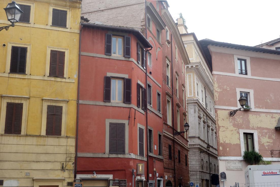 Rome, Italie, 2016