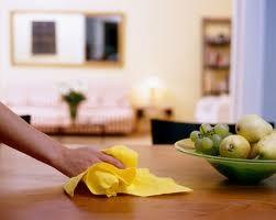 Hay quienes no pueden evitar estar limpiando siempre, compulsivamente