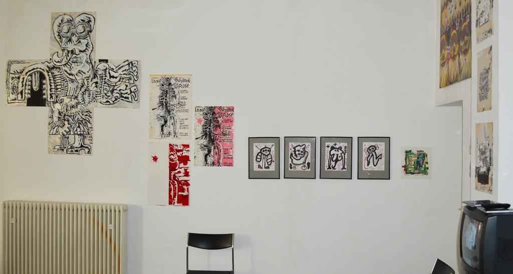Placid (1987), Beth Wittenberg & DeePee (2015)