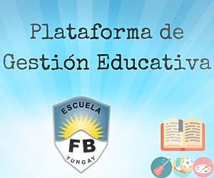 Plataforma de Gestión ProEduca