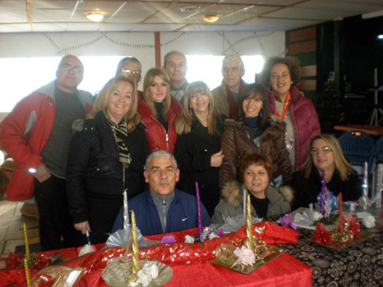 BAR LANCIANI-NATALE 2010