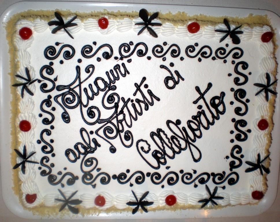 """Ristorante""""quattrovigne"""",9 luglio 2009"""