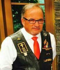 National Evangelistic Director - Pastor Juan Garcia