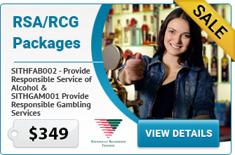 RSA and RCG package course