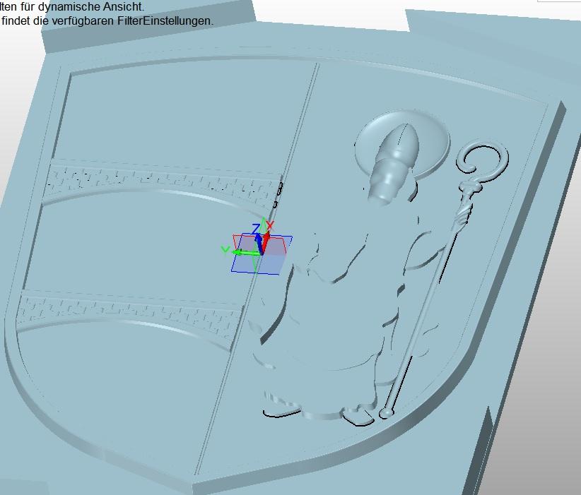 CAD Datei