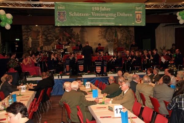 Konzert in Hannover-Döhren 2011 (Quelle: stadtbilder-hannover.de)