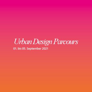 Urban Design Parcours Cologne