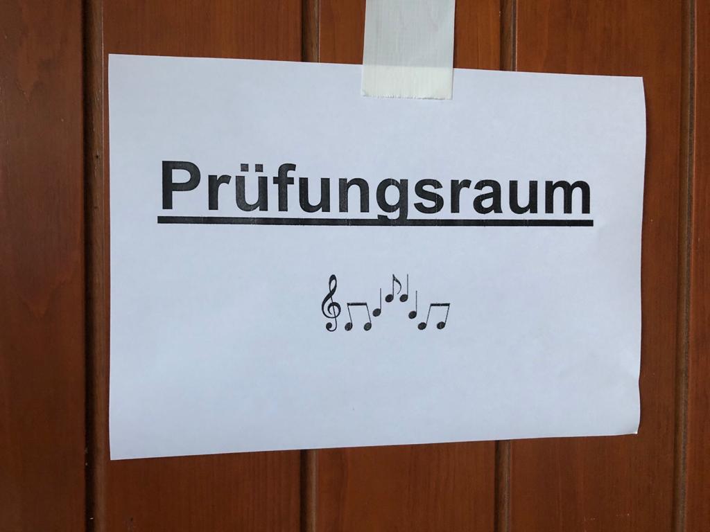 Jungmusikerleistungsabzeichen