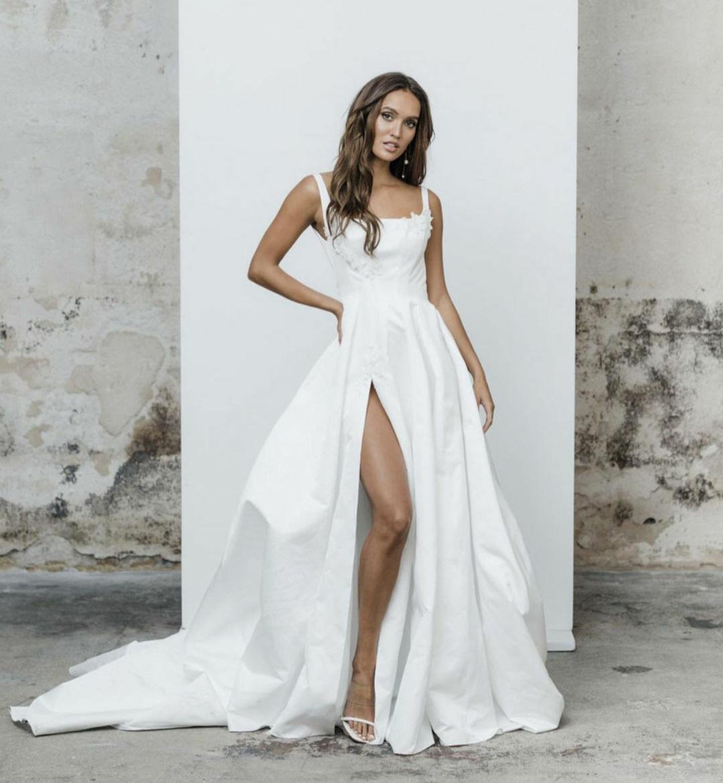Trends - Hochzeitskleid/-outfit