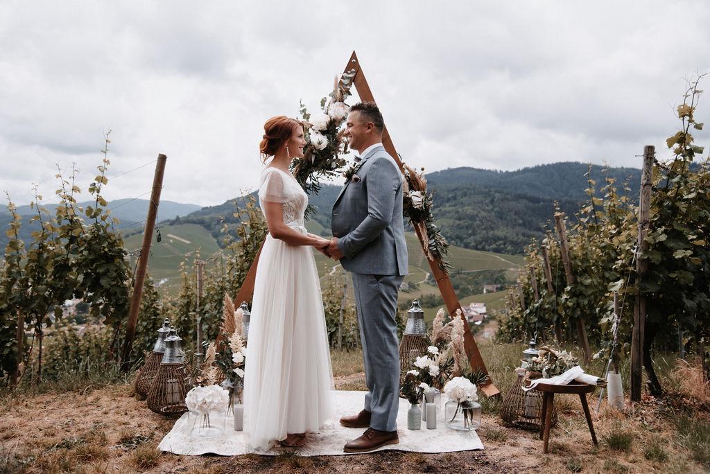 Hochzeit Trends 2021