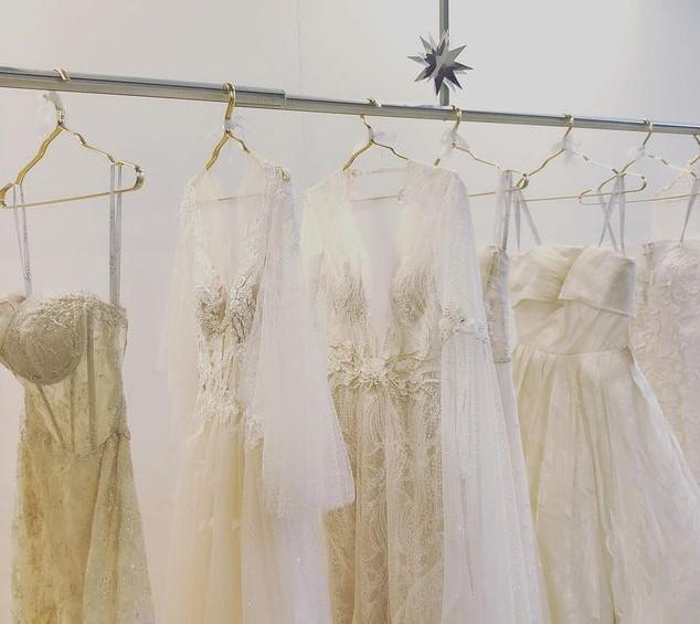 Brautkleid-Kauf: 5 Tipps für die Brautkleid Anprobe