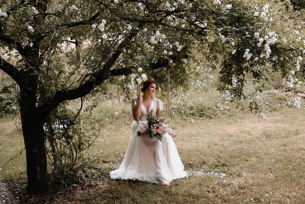 Green Weddings - nachhaltig heiraten