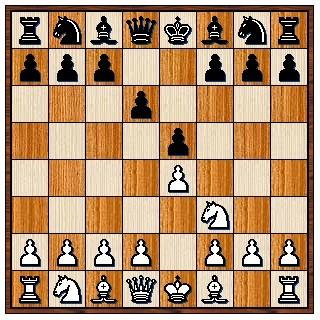 Défense Philidor 1.e4 e5 2.Cf3 d6