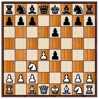 Défense Française Rubinstein 1.e4 e6 2.d4 d5 3.Cc3 dxe4