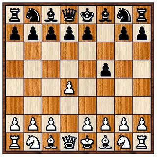 Défense Hollandaise 1.d4 f5