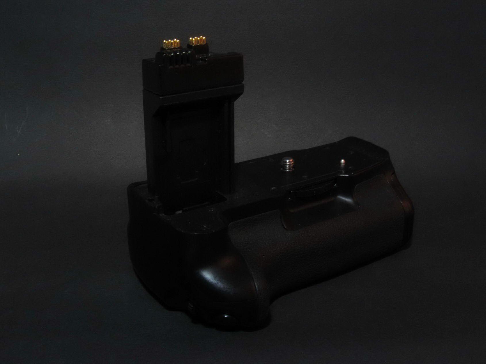 Batteriegriff für EOS