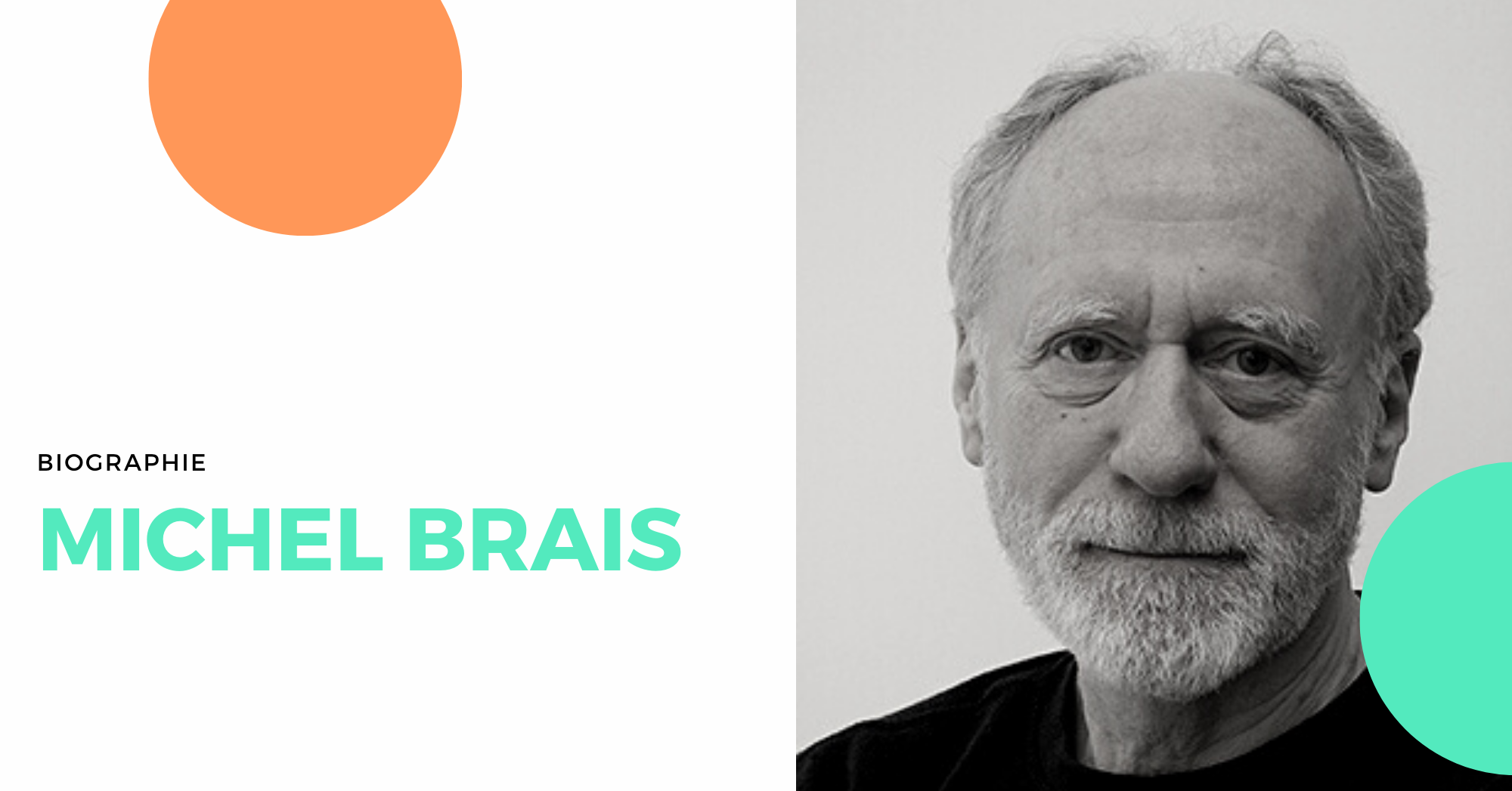 Michel Brais