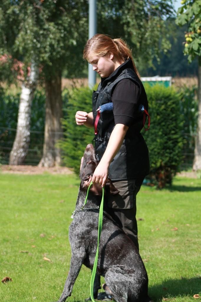 Hundetreffen 24 Teampartner-Hund-Hoya e.V.