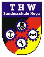 Logo THW Hoya