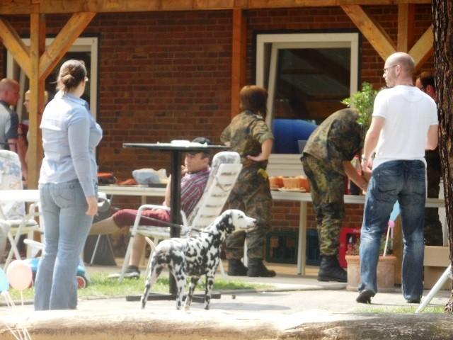 Teampartner-Hund-Hoya e.V bei FBSt Nienburg 24