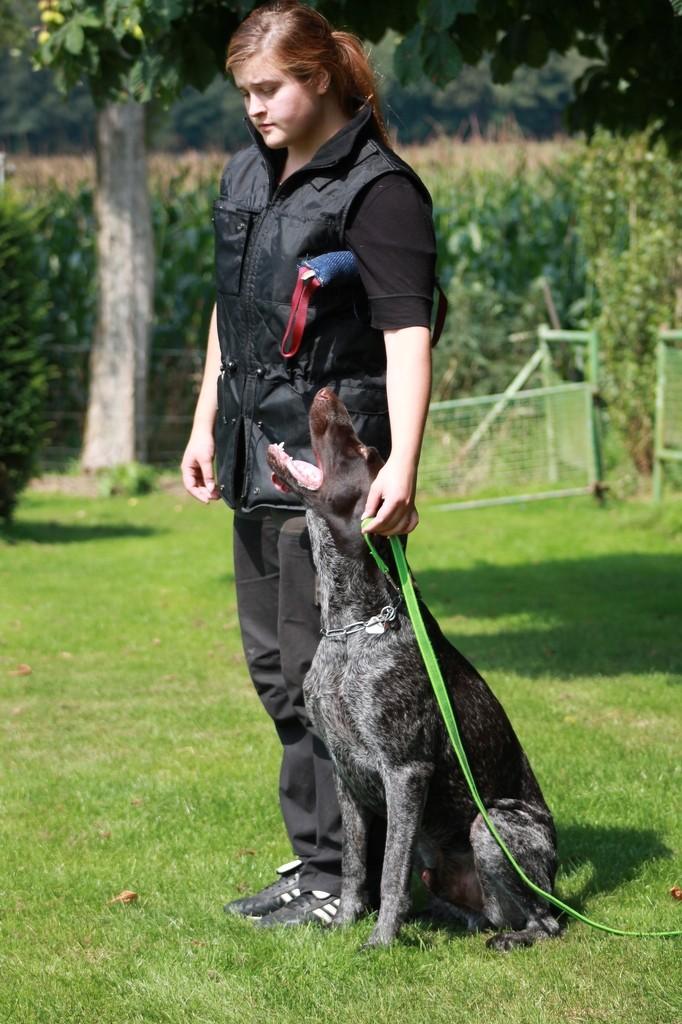 Hundetreffen 65 Teampartner-Hund-Hoya e.V.