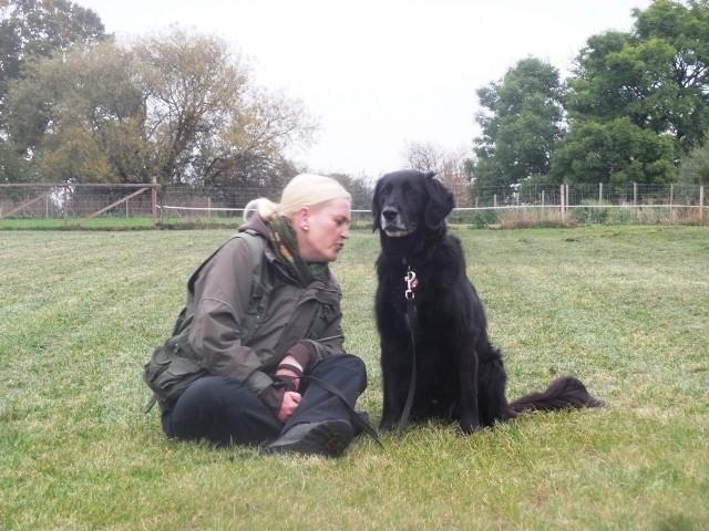 ZOS Seminar mit Hund 6