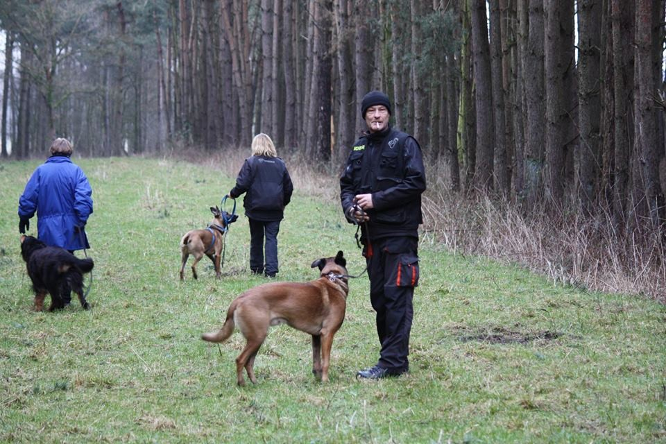 Kohltour 1 Teampartner-Hund-Hoya e.V.