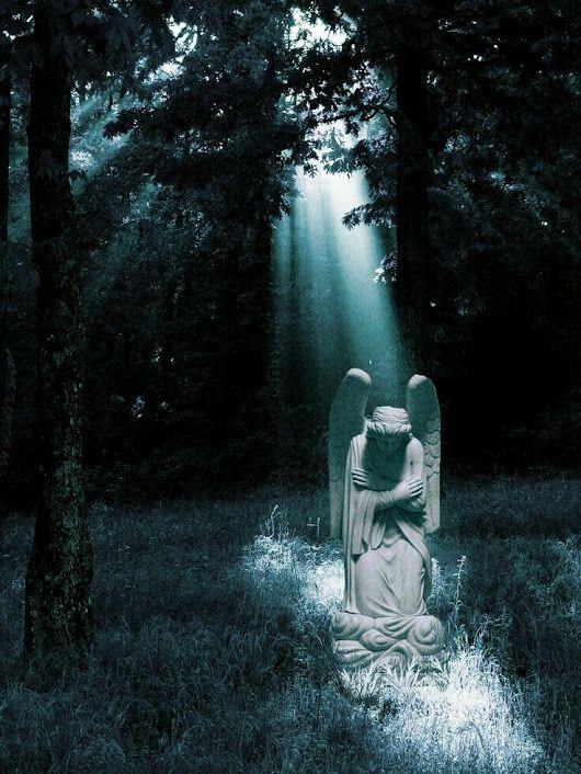 Verdwaalde ziel  (Spiritueel verhaal)