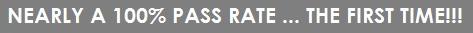 Virginia Contractor License-100% PASS Rate For Virginia HIC PSI Exam