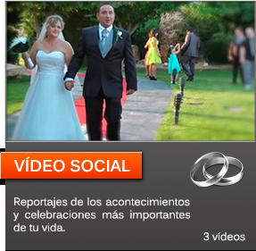 Vídeo social
