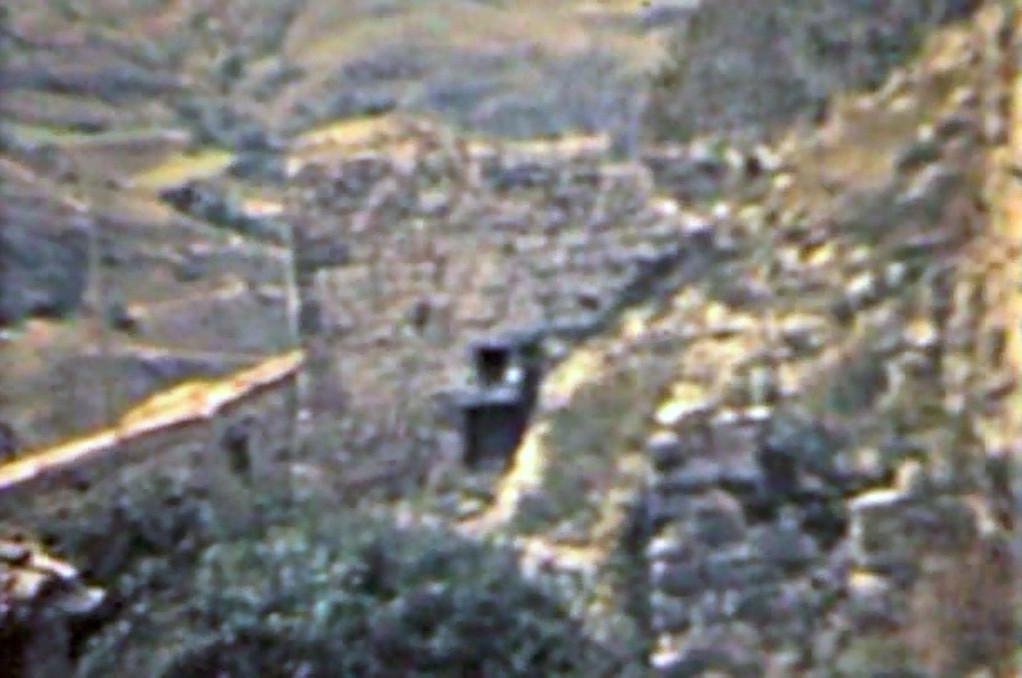 Ruines du Chateau
