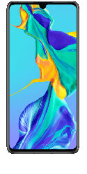 Huawei P30 gebrauchtes Smartphone trotz Schufa kaufen
