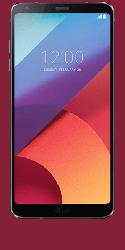 LG G6 Smartphone trotz schlechter Schufa