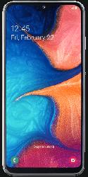 Samsung Galaxy A20 e trotz Schufa