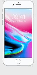 Apple iPhone 8 auf Raten kaufen und Ratenkauf mit 0 % Handyfinanzierung finanzieren.