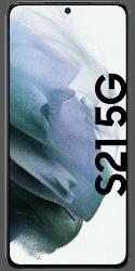 Das leistungsstarke Samsung Galaxy S21 5G Handy