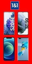 Apple iPhone 12, Mini, Pro oder Pro Max trotz negativer Schufa mit Handyvertrag von 1 & 1