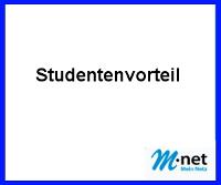 M-net Studentenvorteil